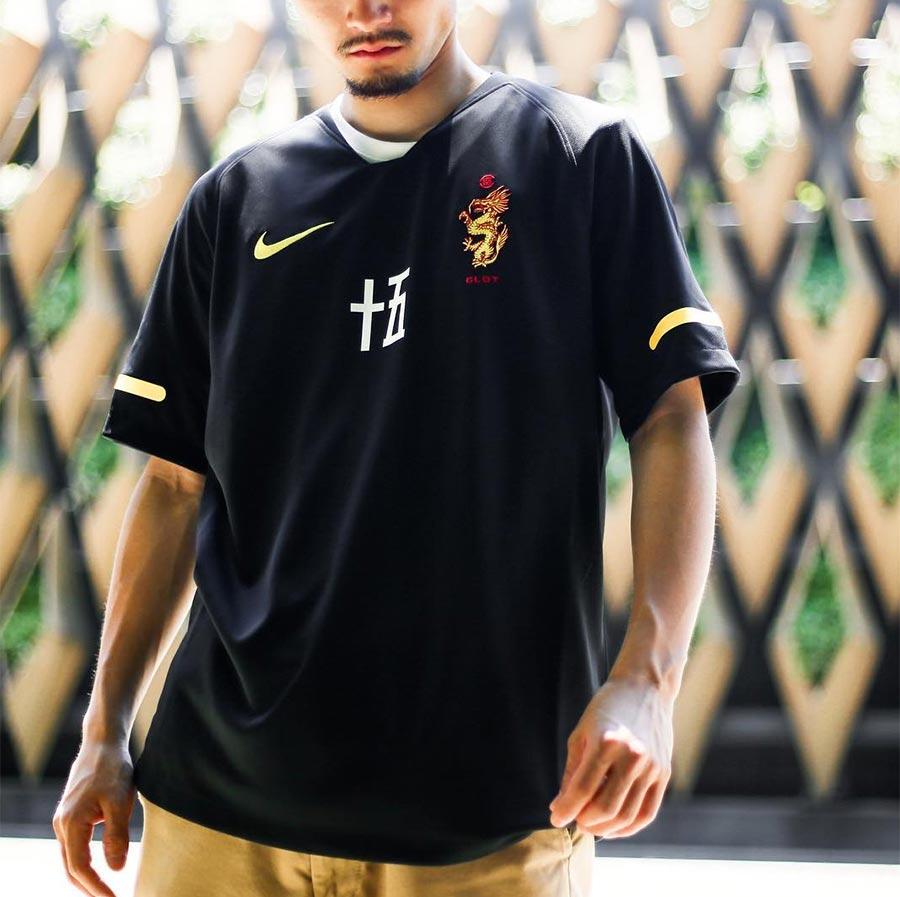 27a0942c8 CLOT x NikeLab Jersey World Cup - Le Site de la Sneaker