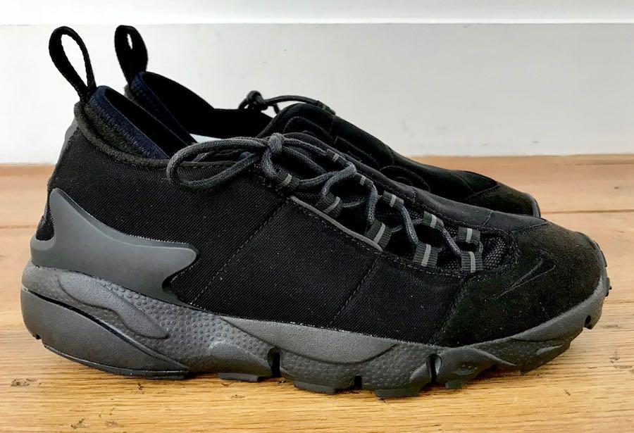 8defbdc81b1 Preview  Comme des Garçons x Nike Air NM Footscape - Le Site de la ...