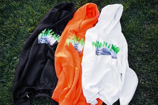 La collection Kanye West Wyoming Merch est disponible - Le Site de