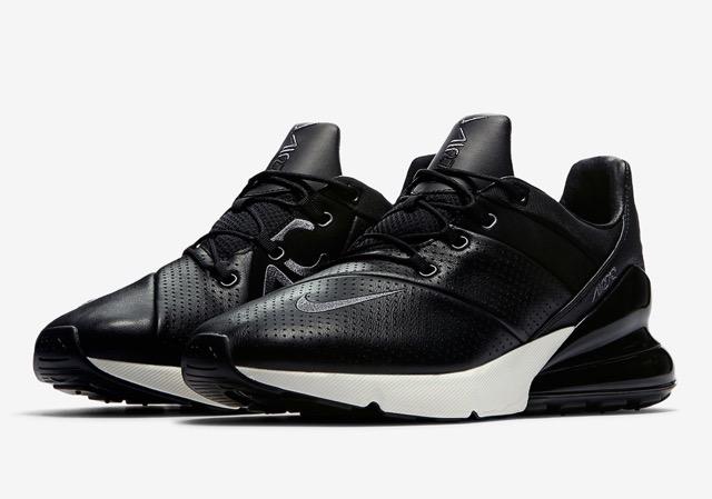 chaussure vente discount baskets pour pas cher Une version premium de la Nike Air Max 270 en approche - Le ...