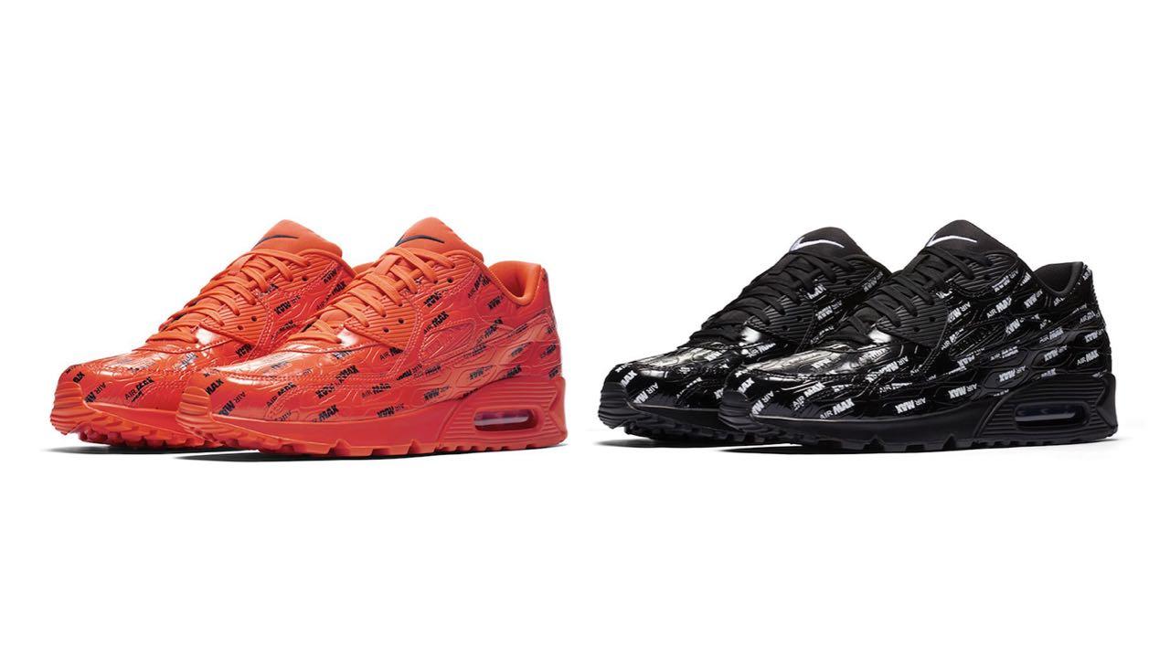 2ae6aaee6d4 Nike Air Max 90 Premium