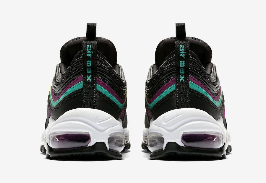 Preview: Nike Air Max 97 Black Grape Le Site de la Sneaker
