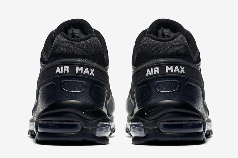 air max 97 bw hommes
