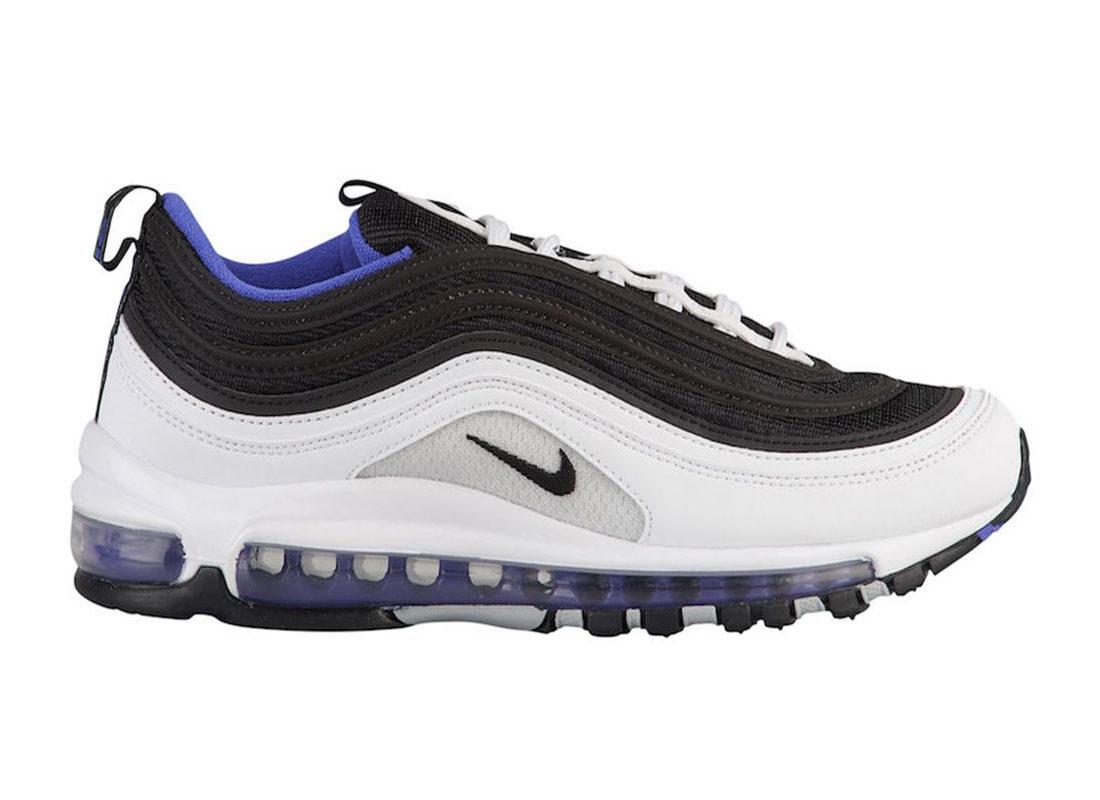 fantastic savings new products best website Preview: Nike Air Max 97 Persian Violet - Le Site de la Sneaker