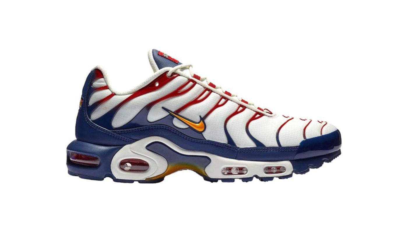 Off White x Nike Air Max Plus Tn Men´s Nike Tuned 1 Shoes Black White 1812271199 Buy Sneaker Shoes! Nike online!