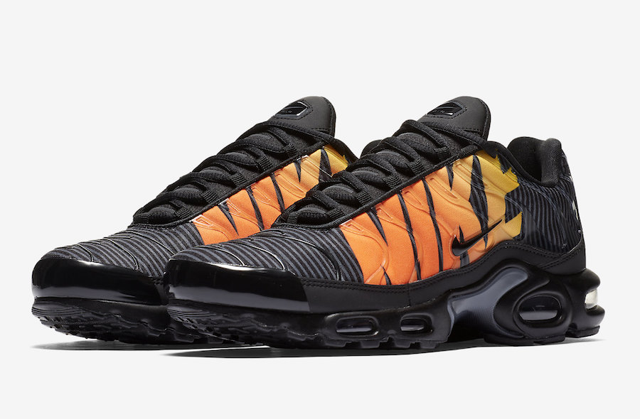 Nike Air Max Plus Stripes Pack Le Site de la Sneaker