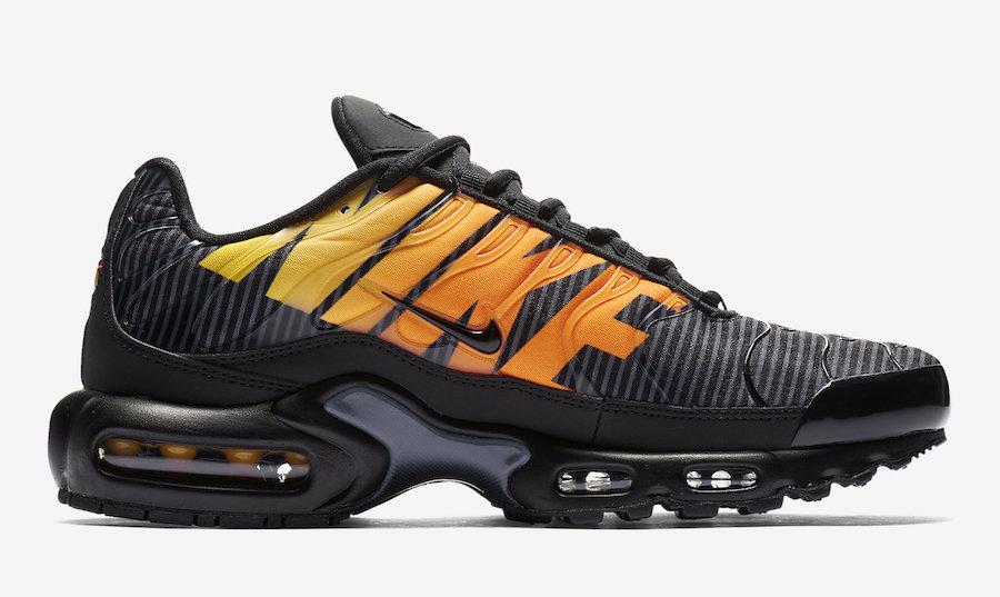Nike Air Max Plus Stripes Pack - Le Site de la Sneaker
