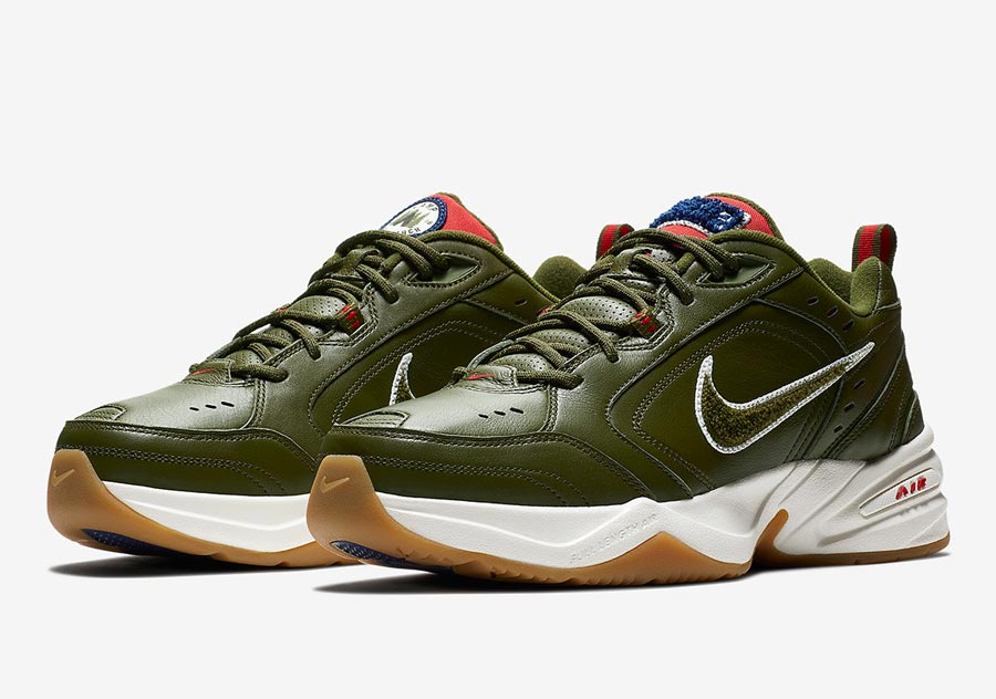 Campout Monarch Iv Weekend Nike Air E9HWD2I