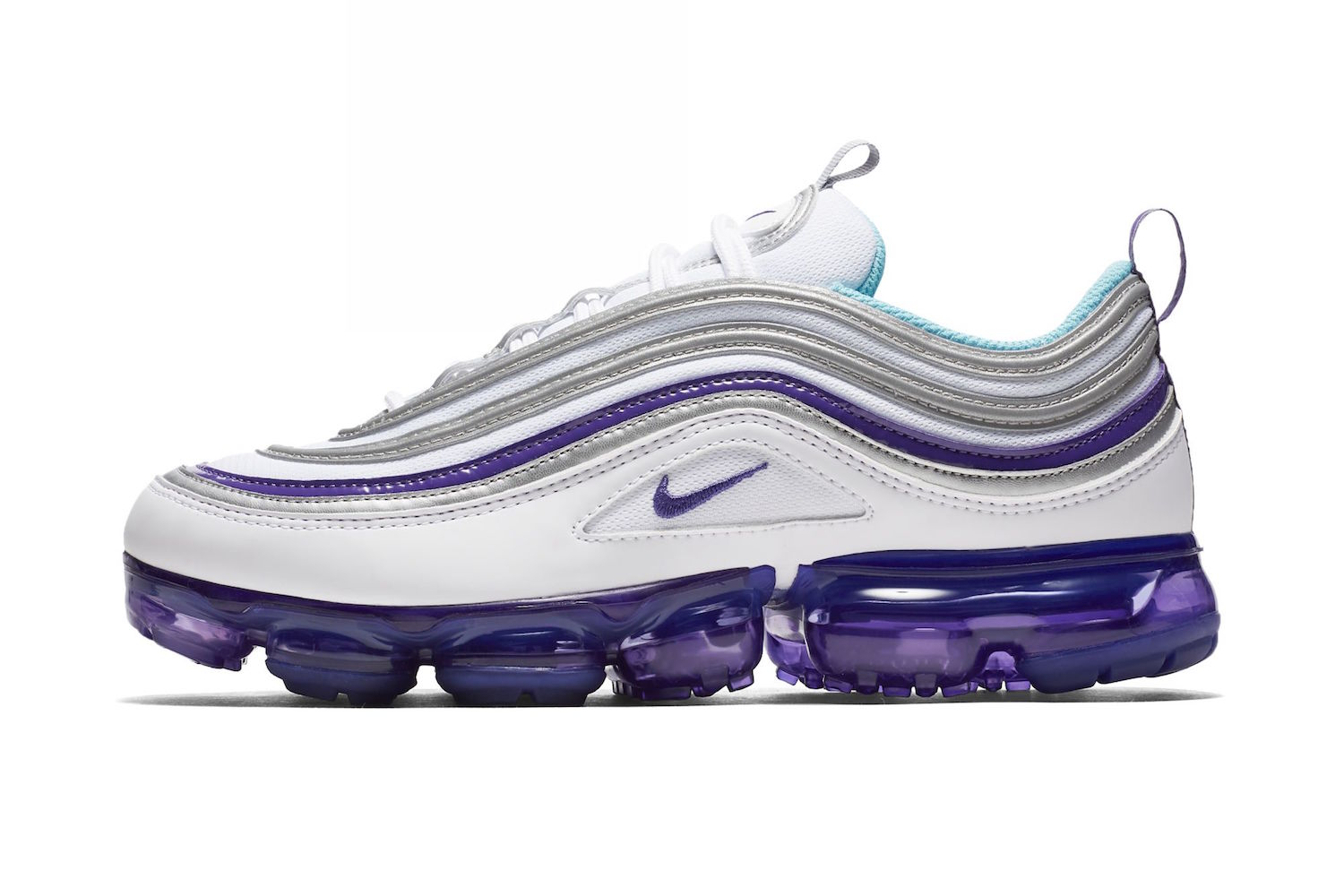 new concept b55e4 70a72 Nike Air VaporMax 97 Grape