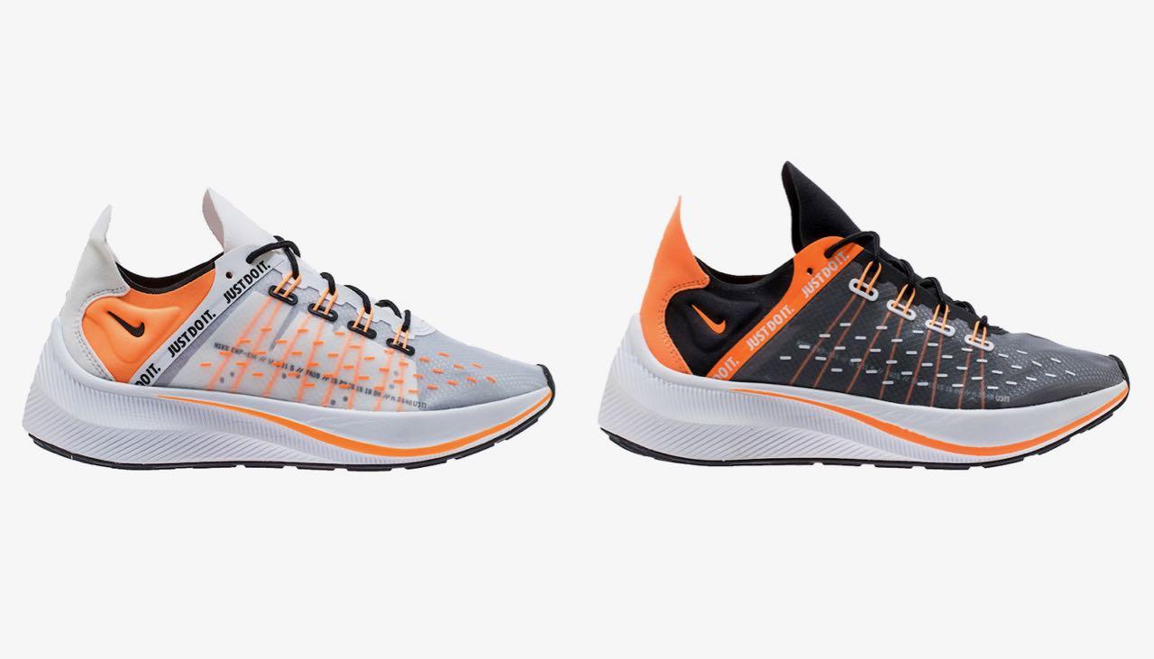 7b05356fbdeb Un Nike EXP-X14