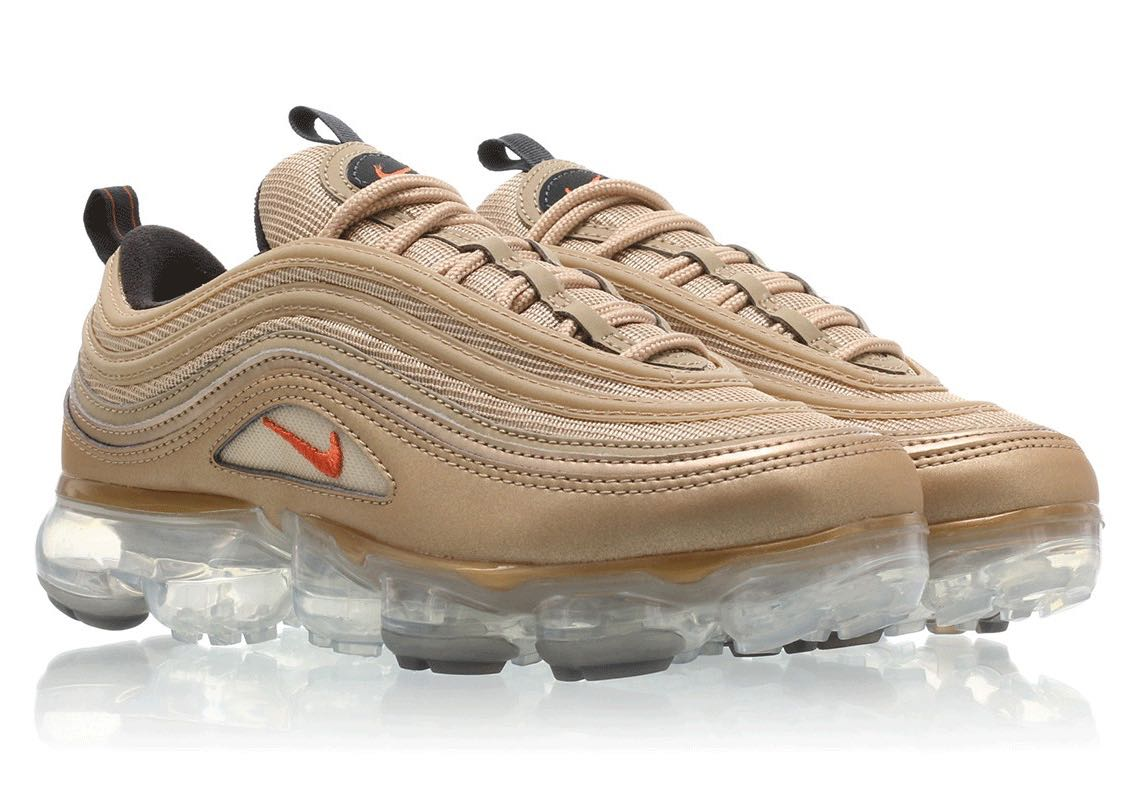 another chance 919c9 bd30c Nike Air VaporMax 97 Vintage Coral