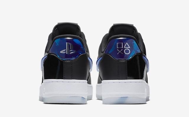 2018 Low Force Le X La De Nike Sneaker Site 1 Playstation Air 8Ovm0wNn