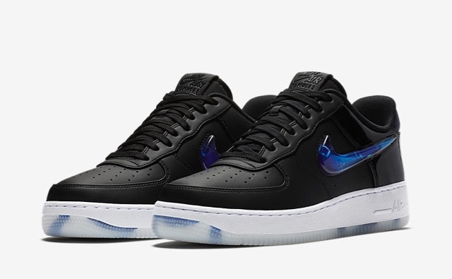 Playstation x Air Force 1 Low '18 QS 'Playstation
