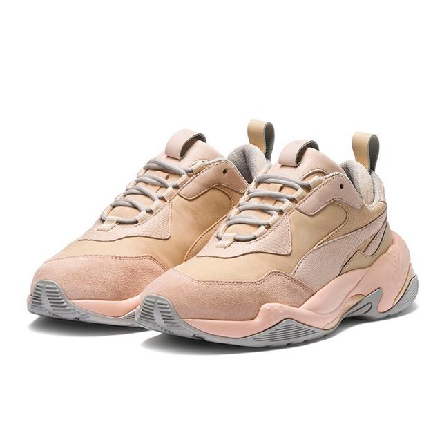 PUMA dévoile la Thunder Desert Storm Le Site de la Sneaker