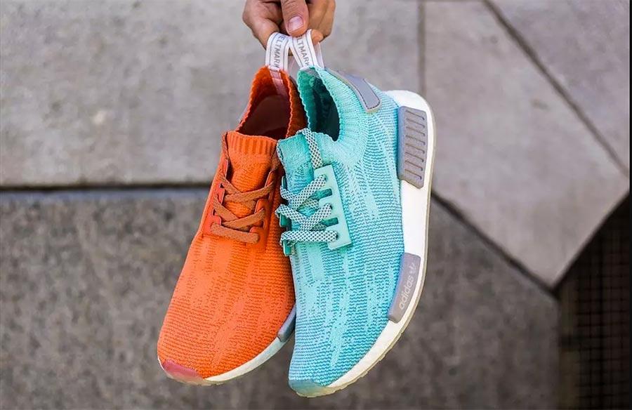SNS x adidas NMD R1 PK Pack Le Site de la Sneaker