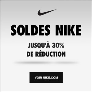 Soldes Nike Ete 2018