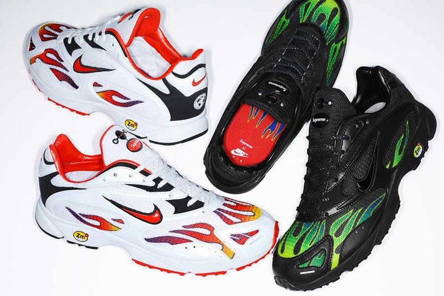Nike Pack Supreme Spectrum X Zoom Streak Plus vnm8N0w