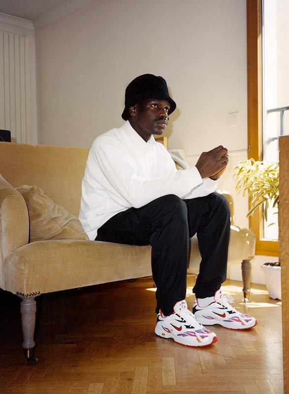 Nike Air Zoom Streak Spectrum Plus O.G. | Chaussure
