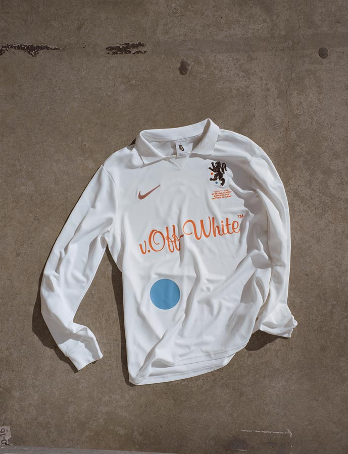ensemble nike off white