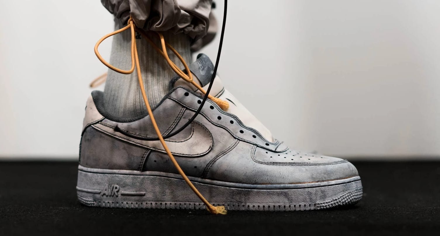 Preview  A-Cold-Wall  x Nike Air Force 1 pack - Le Site de la Sneaker f4f64d8c8