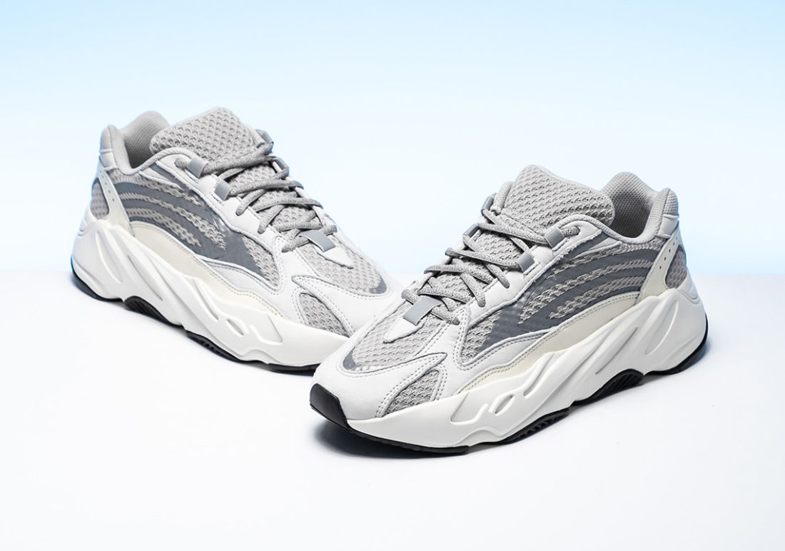 adidas yeezy boost 700 blanche