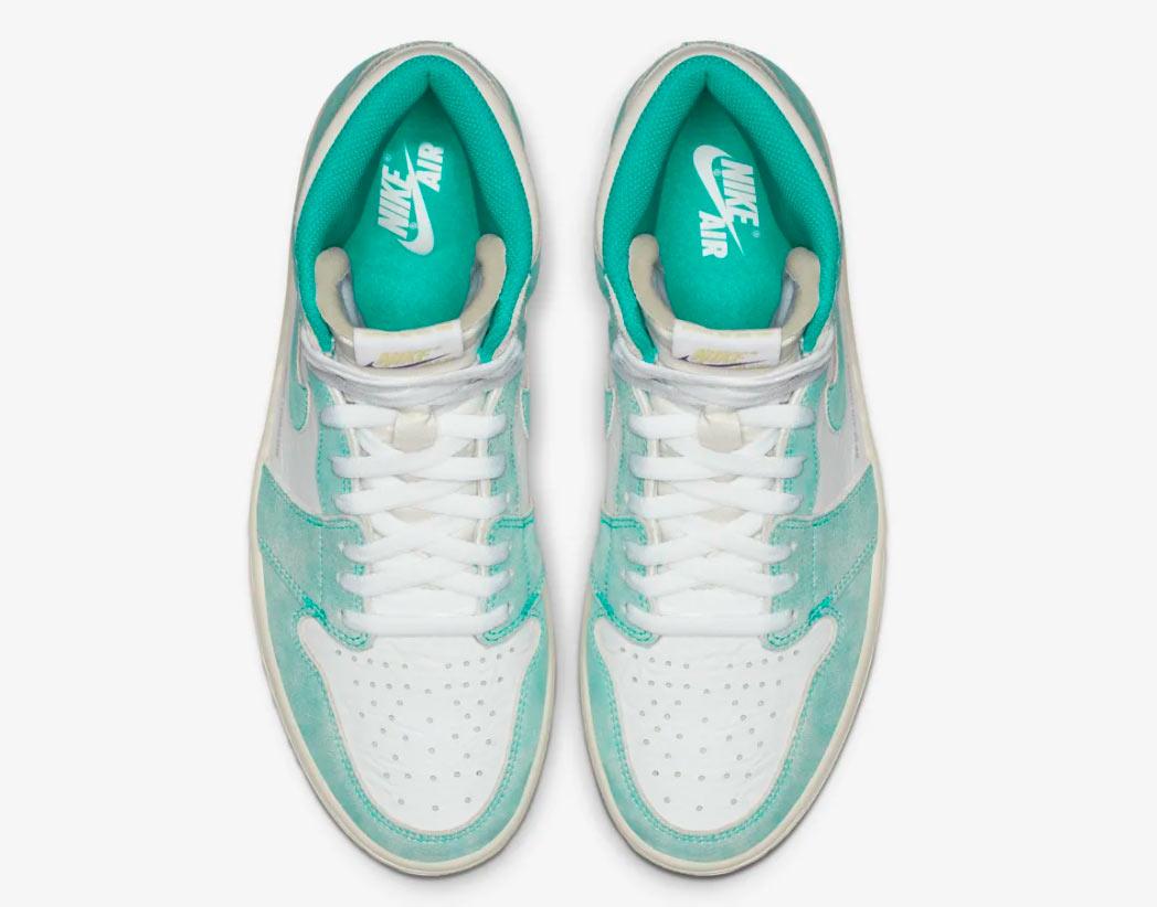 Air Jordan 1 Turbo Green Le Site de la Sneaker