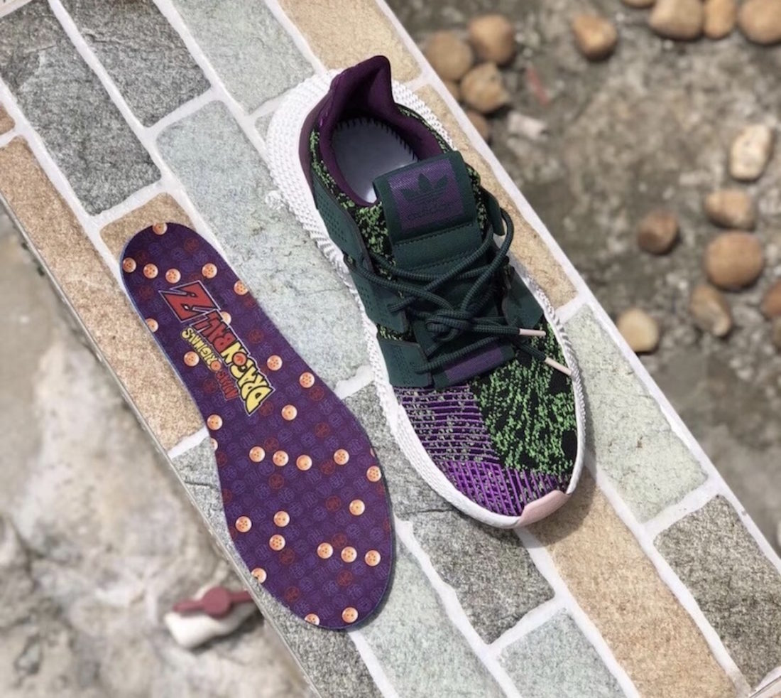 on sale d2bf5 fe795 dbz-adidas-prophere-cell