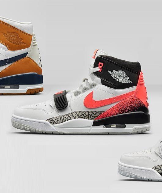 Archives des Jordan Legacy 312 Le Site de la Sneaker