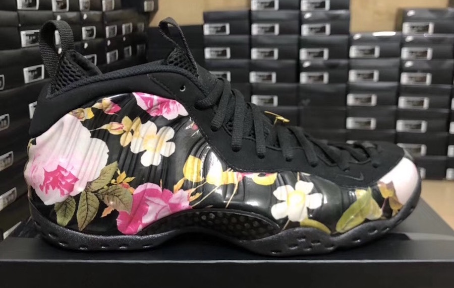 foamposite rose or top quality 3e482 839f2
