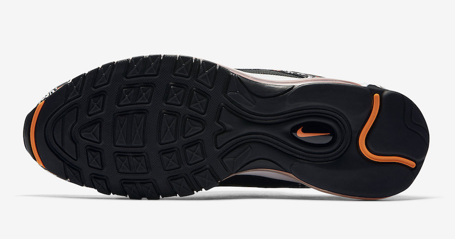 Preview: Nike Air Max 97 Just Do It Black Le Site de la