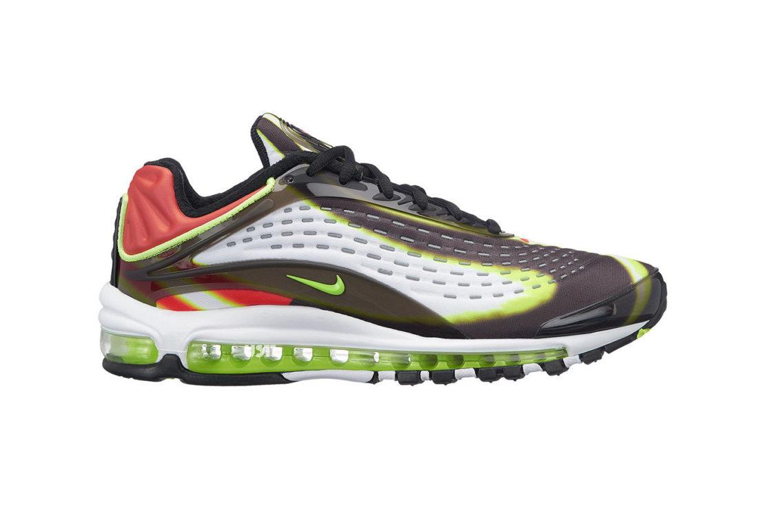 Nike Air Max Deluxe: coloris à venir Le Site de la Sneaker