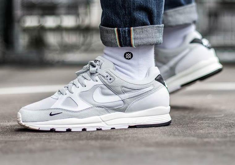 Nike Air Span II SE Pure Platinum