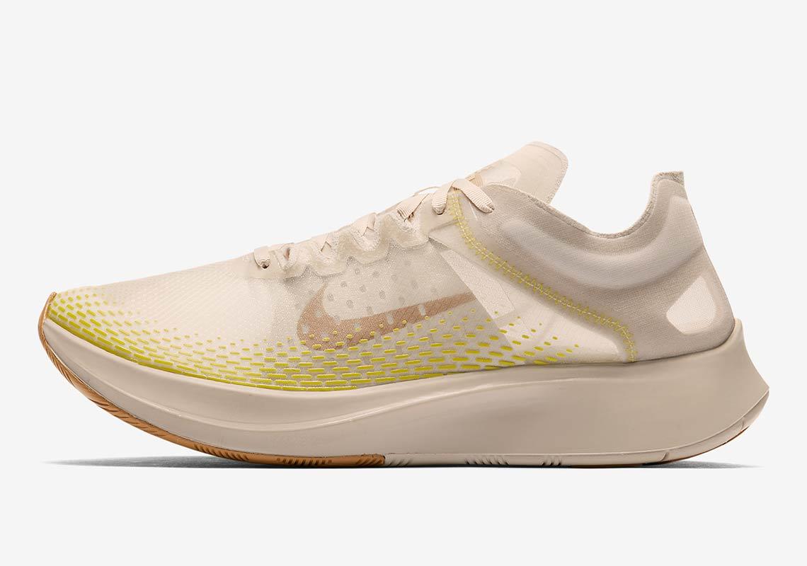 buy popular 6cf23 a1027 Nike présente la Zoom Fly Fast - Le Site de la Sneaker