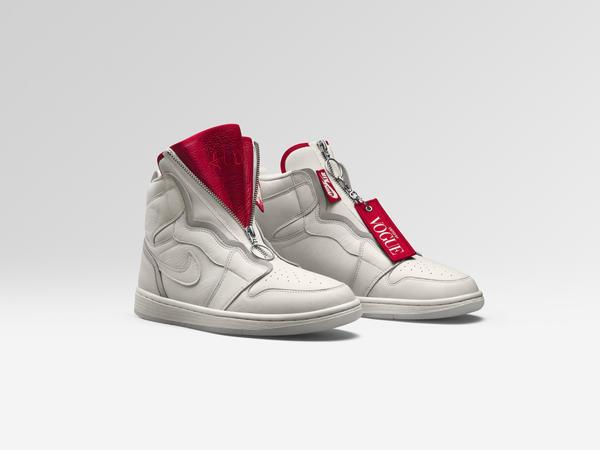 VOGUE x Air Jordan AWOK Collection Le Site de la Sneaker