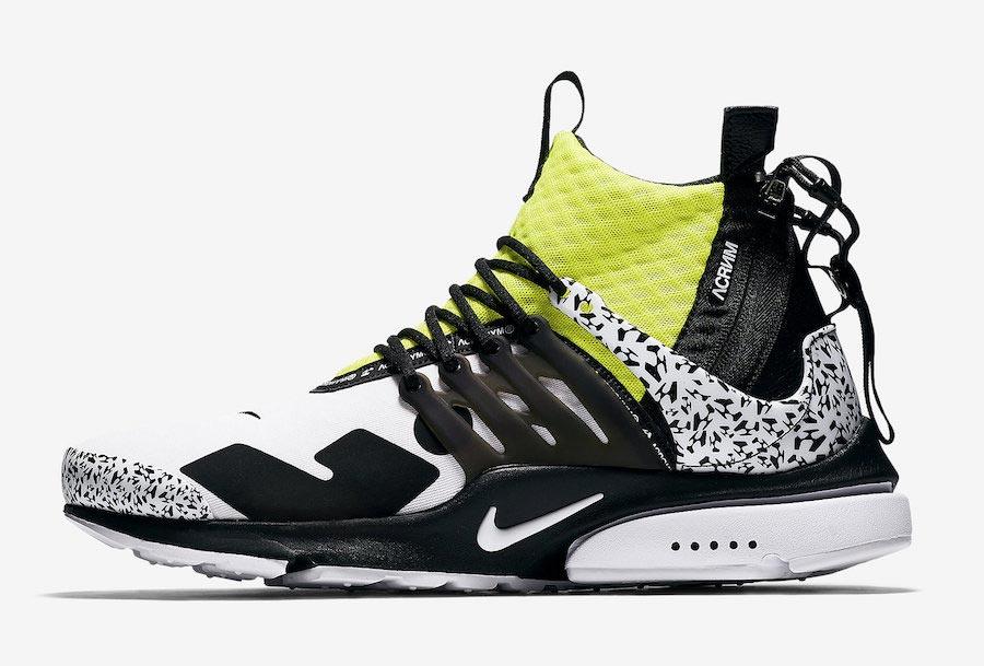 Archives des Nike Air Presto Le Site de la Sneaker