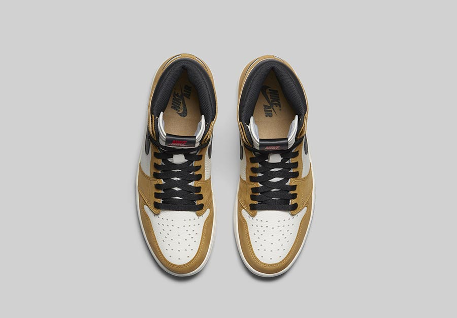 Air Jordan 1 Rookie Of The Year - Le Site de la Sneaker 096f64904