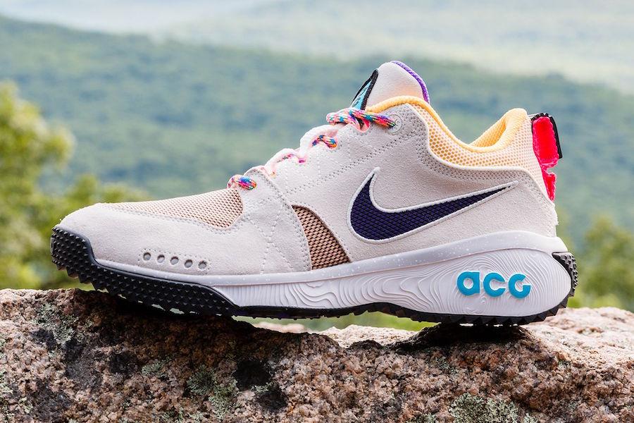 Nike ACG Dog Mountain Summit White