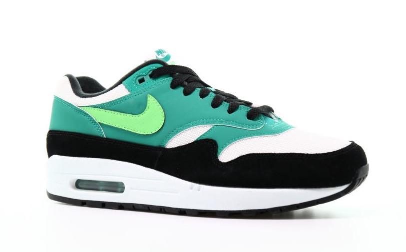 Nike Air Max 1 Neptune Green Le Site de la Sneaker