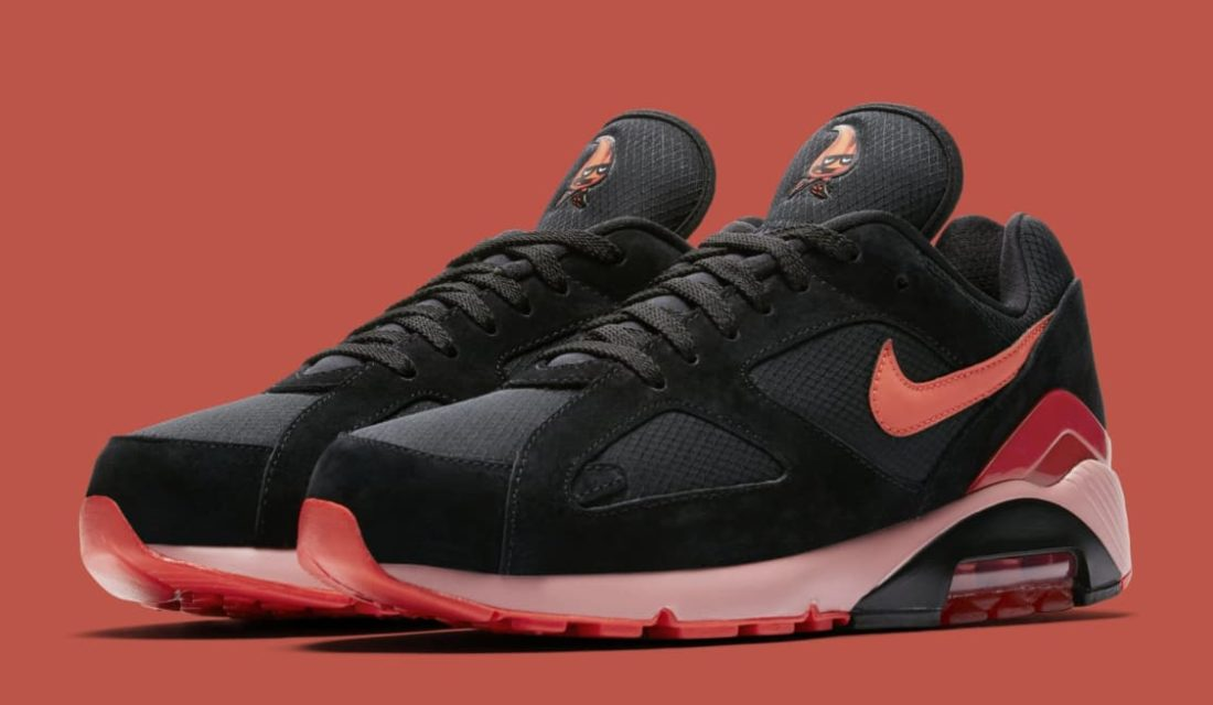 Archives des Nike Air 180 Page 2 sur 5 Le Site de la Sneaker