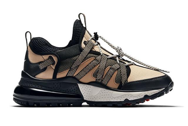 Preview: Nike Air Max 270 Bowfin Phantom Le Site de la Sneaker