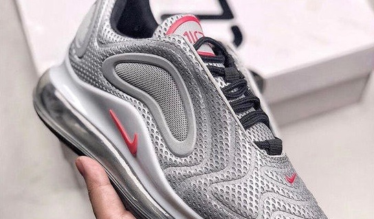 united kingdom new concept website for discount Preview: Nike Air Max 720 Silver Bullet - Le Site de la Sneaker