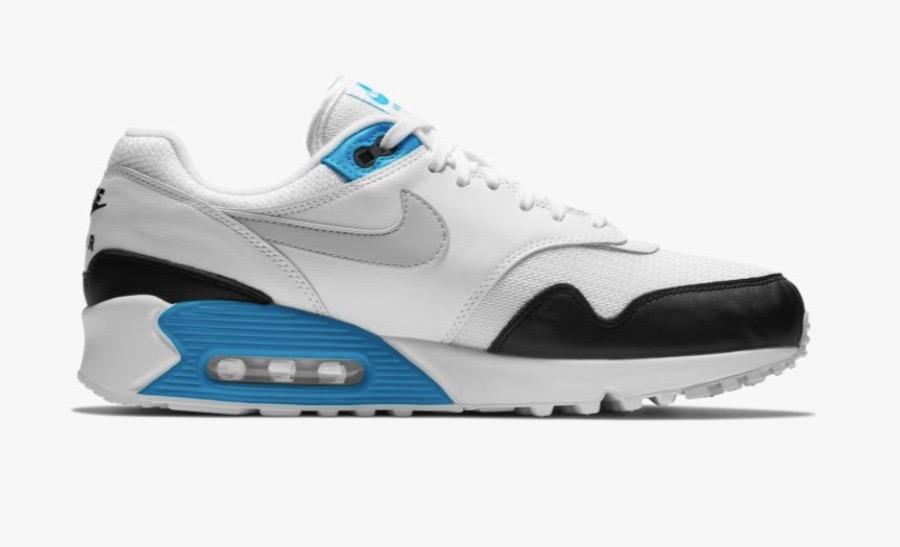 Nike Air Max 901 Laser Blue