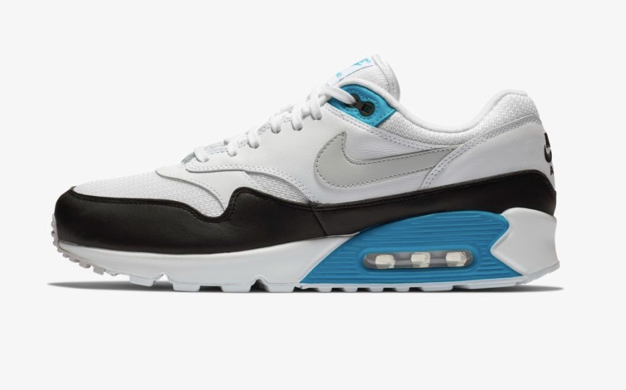 low priced 550d4 d96b8 nike-air-max-901-laser-blue-004
