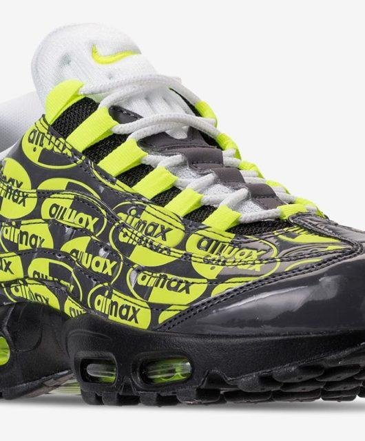 Preview: Nike Air Max 95 Satin Gold Le Site de la Sneaker