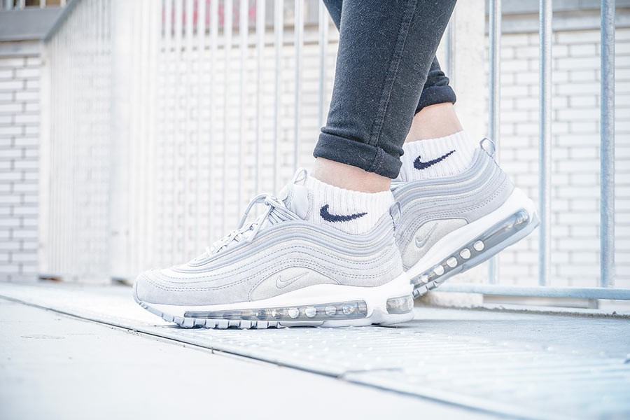new products new list innovative design Nike Air Max 97 Glitter Pack - Le Site de la Sneaker