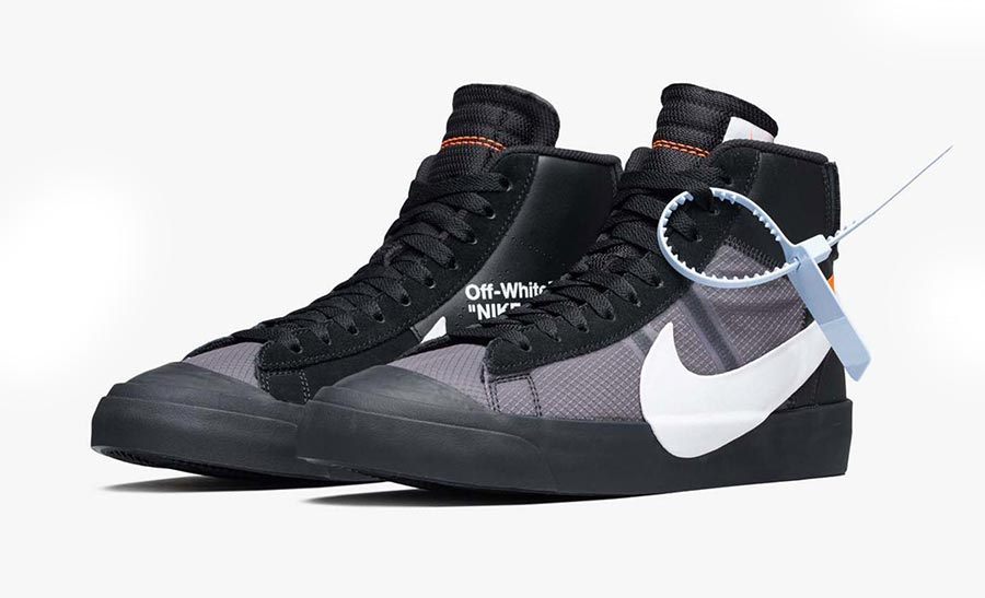 buy nike blazer off white