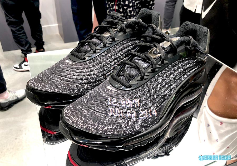 finest selection a2aa8 a3b55 skepta-nike-air-max-deluxe-photos-1