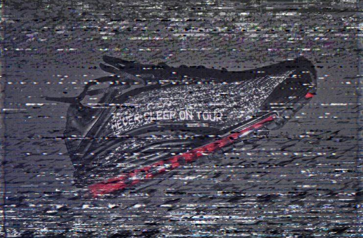 Skepta tease sa collab Nike Air Max Deluxe Le Site de la