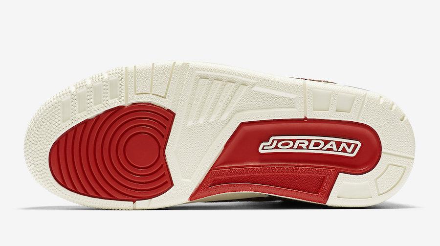 Vogue x Air Jordan 3 AWOK