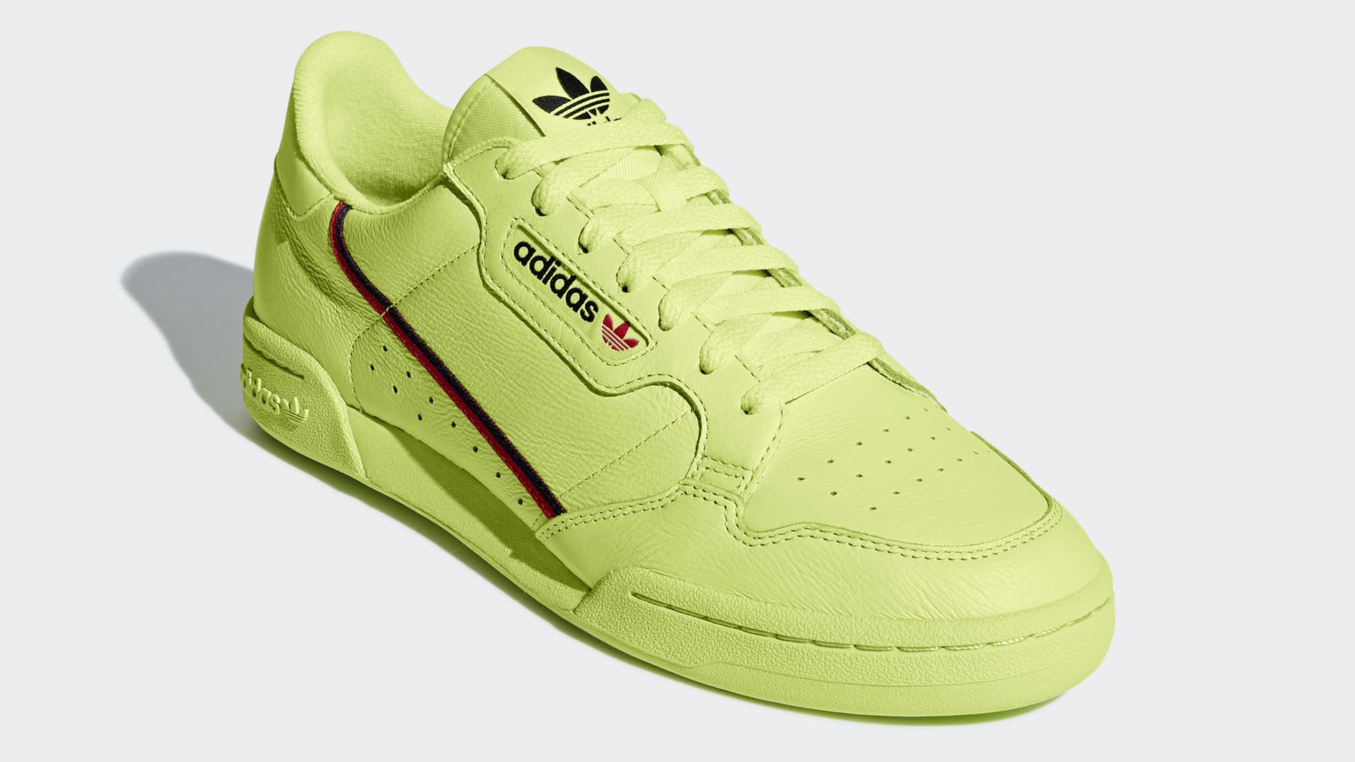 adidas Originals | Continental 80 blanc Baskets 543415